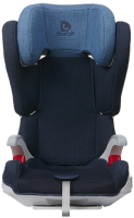 Автокресло Ducle Xena Junior Isofix / CJ001 (Deep Blue) -