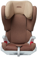 Автокресло Ducle Xena Junior Isofix / CJ004 (Sienna Brown) -