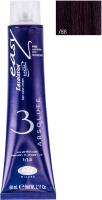Крем-краска для волос Lisap Escalation Easy Absolute 3 /88 (60мл, фиолетовый) -