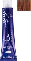 Крем-краска для волос Lisap Escalation Easy Absolute 3 77/33 (60мл, блондин глубокий золотистый) -