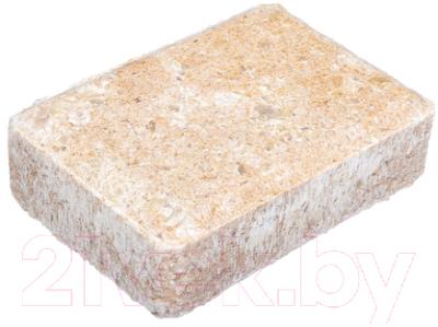 Соляной брикет для бани Банные Штучки Чабрец / 32403