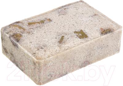 Соляной брикет для бани Банные Штучки Эвкалипт / 32255