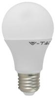Лампа V-TAC 9 ВТ 806LM А60 Е27 4000К SKU-7261 -