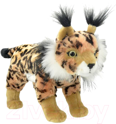 Мягкая игрушка All About Nature Иберийская рысь / K8348-PT