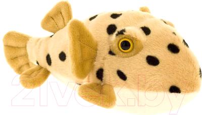 Фото - Мягкая игрушка All About Nature Рыба-шар / K7974-PT мягкая игрушка шар заяц 18см