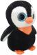Мягкая игрушка All About Nature Пингвин / K7710-PT -