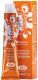 Крем-краска для волос Lisap Splasher Orange (60мл) -