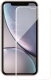 Защитное стекло для телефона Volare Rosso Fullscreen Full Glue для iPhone XR/11 (белый) -