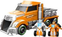 Робот-трансформер Ziyu Toys L017-7 -