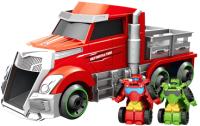 Робот-трансформер Ziyu Toys L017-18 -