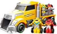 Робот-трансформер Ziyu Toys L017-10 -