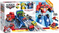 Робот-трансформер Ziyu Toys L015-71 -