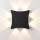 Бра уличное Elektrostandard 1631 Techno LED (черный) -