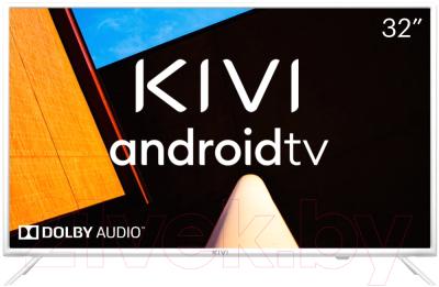 Телевизор Kivi 32F710KW недорого