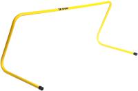 Беговой барьер 2K Sport 127920-40 (желтый) -