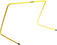 Беговой барьер 2K Sport 127920-60 (желтый) -