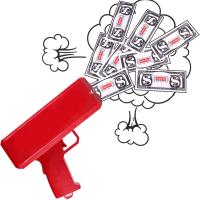 Пистолет для денег Darvish DV-T-2309 -