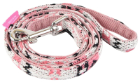 Поводок Pinkaholic Joy / NASD-AL7504-IP-M (розовый) -