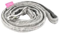 Поводок Pinkaholic Zuri / NASD-AL7505-GY-M (серый) -