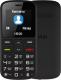 Мобильный телефон Inoi 103B (черный) -