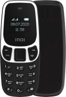 Мобильный телефон Inoi 102 (черный) -