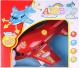 Самолет игрушечный Darvish DV-T-1692 -