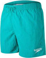 Шорты для плавания Speedo Essentials 16 Watershort / D837 (L, зеленый) -