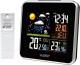 Метеостанция цифровая La Crosse WS6821 (черный) -