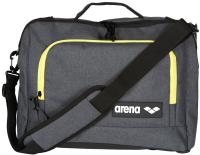 Сумка для ноутбука ARENA Team Coach Bag 002538/510 (Grey Melange) -