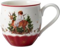Кружка Villeroy & Boch Annual Christmas Edition / 14-8626-4862 -