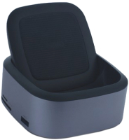 Док-станция для смартфона Baseus Mate Docking Expanded / CAHUB-S0G (серый) -
