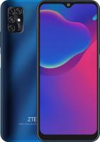 Смартфон ZTE Blade V2020 Smart 4GB/128GB (темно-синий) -