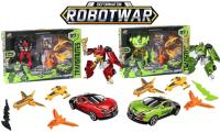 Робот-трансформер Ziyu Toys L010-A31 -