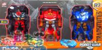 Робот-трансформер Ziyu Toys L010-A33 -
