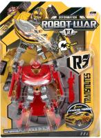 Робот-трансформер Ziyu Toys L013-16 -