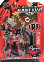 Робот-трансформер Ziyu Toys L013-18 -