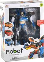 Робот-трансформер Ziyu Toys L015-49A -