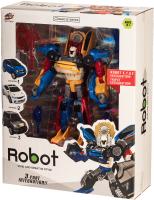 Робот-трансформер Ziyu Toys L015-50A -
