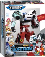 Робот-трансформер Ziyu Toys L015-53B -