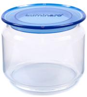 Емкость для хранения Luminarc Plano Blue N2329 -