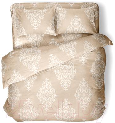 Комплект постельного белья Samsara Дамаск 220-29