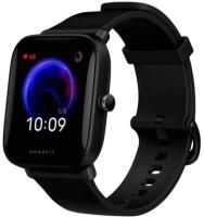 Умные часы Amazfit Bip U / A2017 (черный) -
