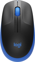 Мышь Logitech M190 Blue / 910-005907 -