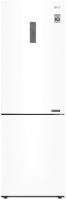 Холодильник с морозильником LG DoorCоoling+ GA-B459CQWL -
