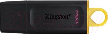 Usb flash накопитель Kingston Data Traveler Exodia 128GB (DTX/128GB)