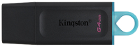 Usb flash накопитель Kingston Data Traveler Exodia 64GB (DTX/64GB) -