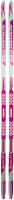 Лыжи беговые Madshus DXS001JW20 / A20EMDXS001-JW (р-р 200, малиновый/белый) -