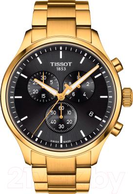 Часы наручные мужские Tissot T116.617.33.051.00