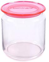 Емкость для хранения Luminarc Plano Pink N2335 -