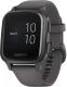 Умные часы Garmin Venu Sq / 010-02427-10 (темно-серый) -